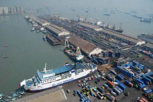 Jenis-jenis pelabuhan
